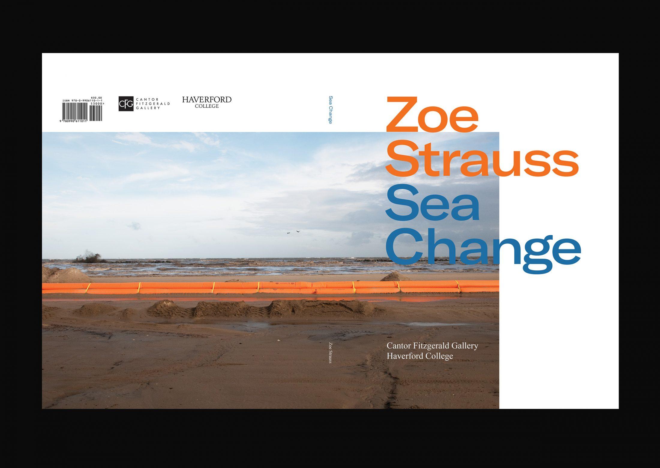 Zoe Strauss